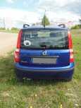 Fiat Panda, 2007 год, 195 000 руб.