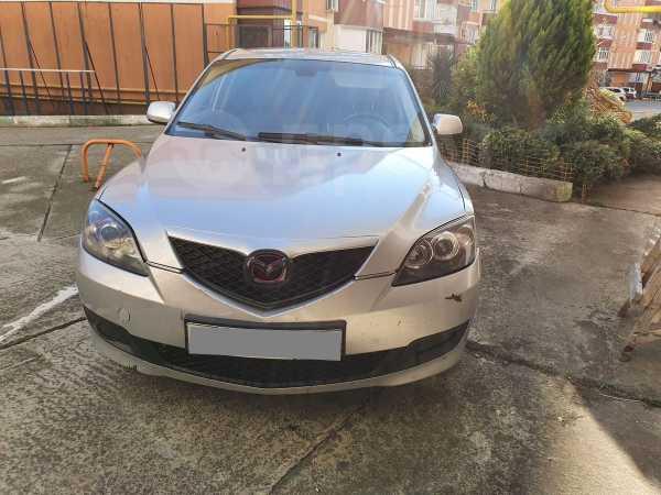 Mazda Mazda3, 2007 год, 290 000 руб.