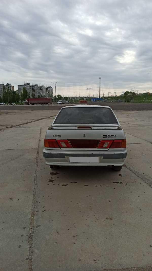 Лада 2115 Самара, 2005 год, 60 000 руб.