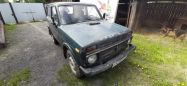Лада 4x4 2121 Нива, 2001 год, 75 000 руб.