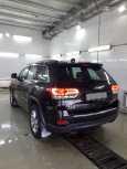 Jeep Grand Cherokee, 2013 год, 1 200 000 руб.