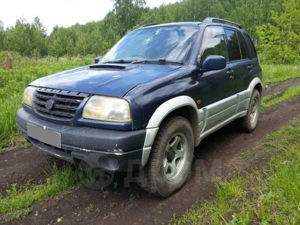 Suzuki Escudo, 1998 год, 235 000 руб.