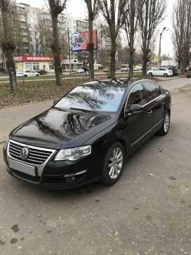 Воронеж Passat 2005