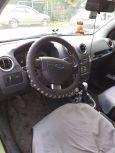 Ford Fusion, 2007 год, 320 000 руб.