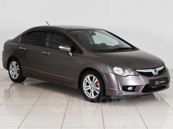 Honda Civic, 2009 год, 484 000 руб.