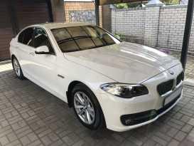 Курск BMW 5-Series 2014