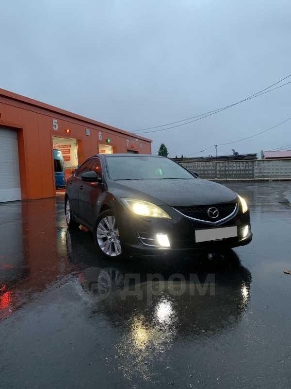 Mazda 626, 2008 год, 480 000 руб.