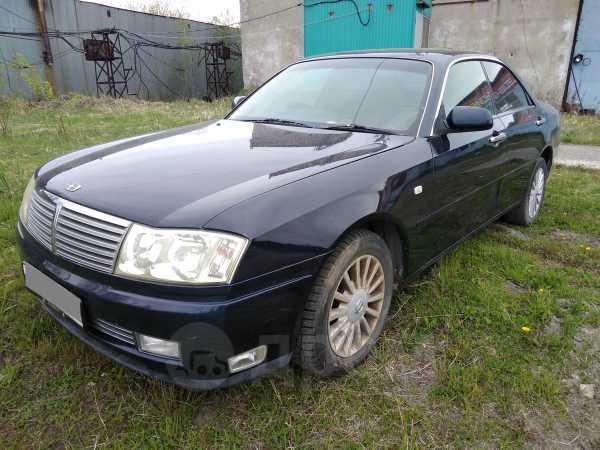 Nissan Cedric, 2001 год, 255 000 руб.