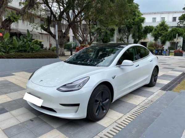 Tesla Model 3, 2020 год, 3 300 000 руб.