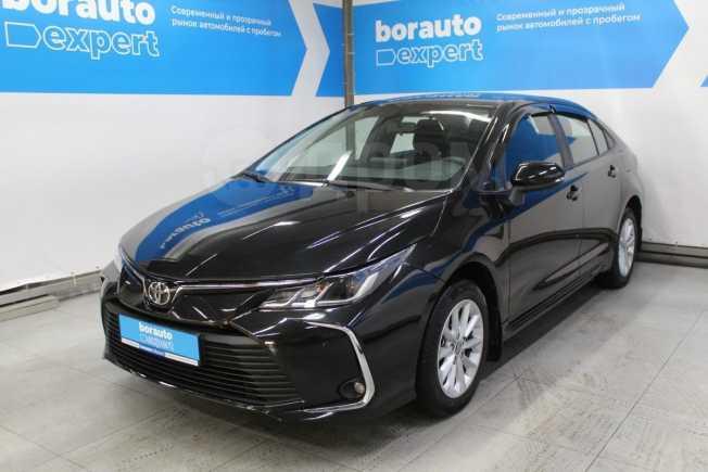 Toyota Corolla, 2019 год, 1 185 000 руб.