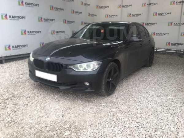 BMW 3-Series, 2014 год, 1 207 500 руб.