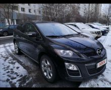 Москва Mazda CX-7 2011