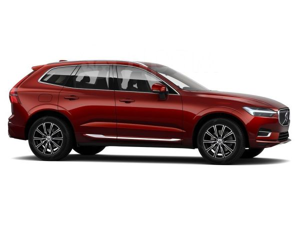 Volvo XC60, 2020 год, 4 302 179 руб.