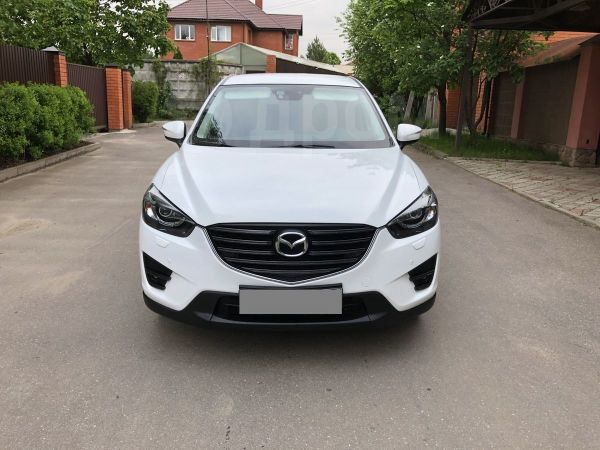 Mazda CX-5, 2017 год, 1 450 000 руб.