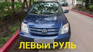 Красноярск xA 2004