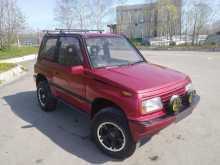 Петропавловск-Камчатский Suzuki Escudo 1993