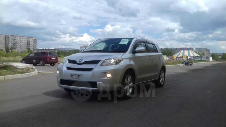 Toyota ist, 2010 год, 695 000 руб.