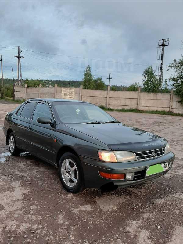 Toyota Corona, 1993 год, 230 000 руб.