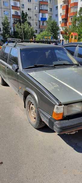 Сургут 740 1988