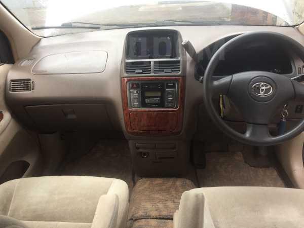 Toyota Gaia, 2002 год, 337 000 руб.