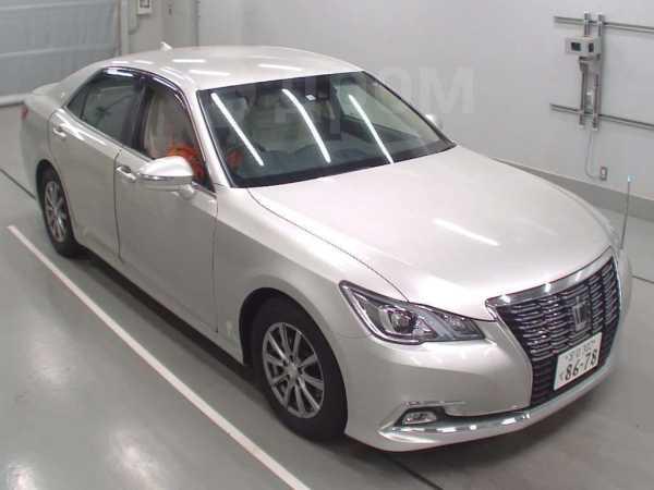 Toyota Crown, 2016 год, 1 666 000 руб.