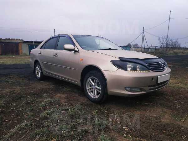 Toyota Camry, 2002 год, 405 000 руб.
