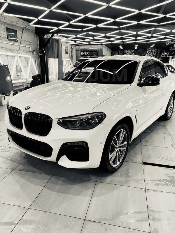 BMW X4, 2018 год, 3 600 000 руб.