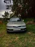 Mitsubishi Galant, 1992 год, 95 000 руб.