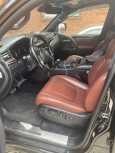Lexus LX570, 2017 год, 5 500 000 руб.