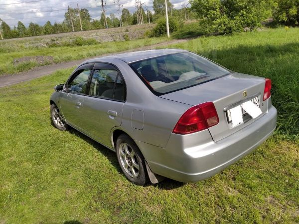Honda Civic Ferio, 2002 год, 239 000 руб.