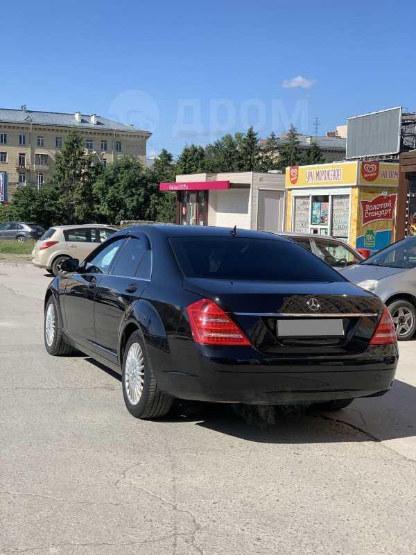 Mercedes-Benz S-Class, 2007 год, 900 000 руб.