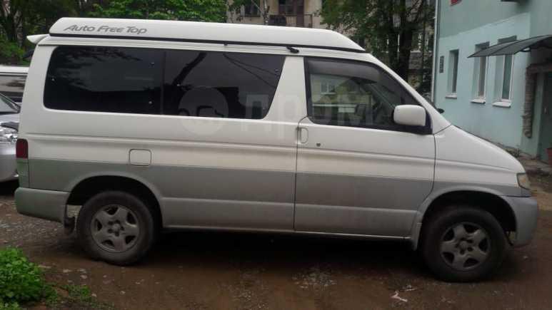 Mazda Bongo Friendee, 2000 год, 420 000 руб.
