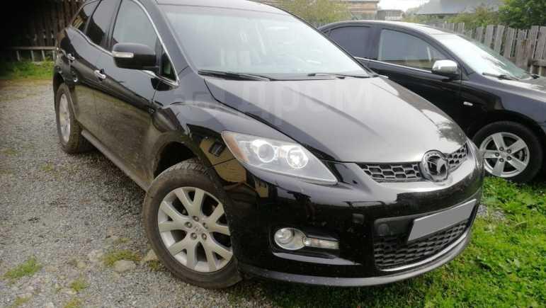 Mazda CX-7, 2008 год, 420 000 руб.
