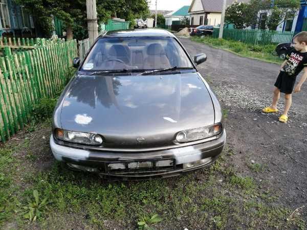 Nissan Presea, 1990 год, 45 000 руб.