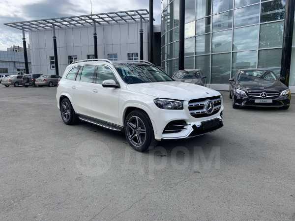 Mercedes-Benz GLS-Class, 2019 год, 7 493 600 руб.