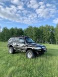 SsangYong Musso, 2001 год, 530 000 руб.