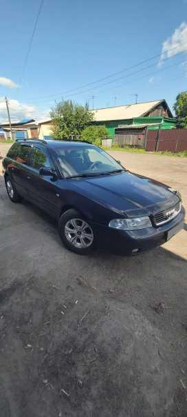 Кызыл A4 2000