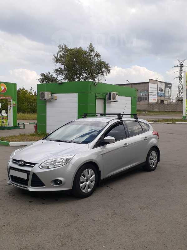 Ford Focus, 2014 год, 480 000 руб.