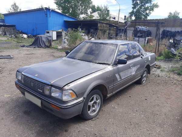 Toyota Crown, 1990 год, 85 000 руб.