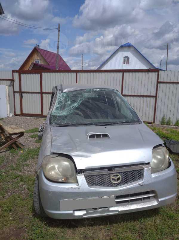 Mazda Laputa, 2001 год, 40 000 руб.
