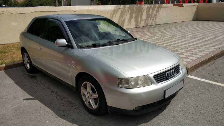 Audi A3, 1997 год, 185 000 руб.