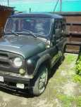 УАЗ Хантер, 2006 год, 210 000 руб.