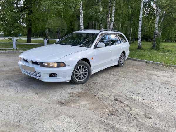 Mitsubishi Legnum, 2002 год, 177 000 руб.