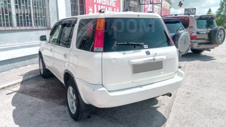Honda CR-V, 1999 год, 351 000 руб.