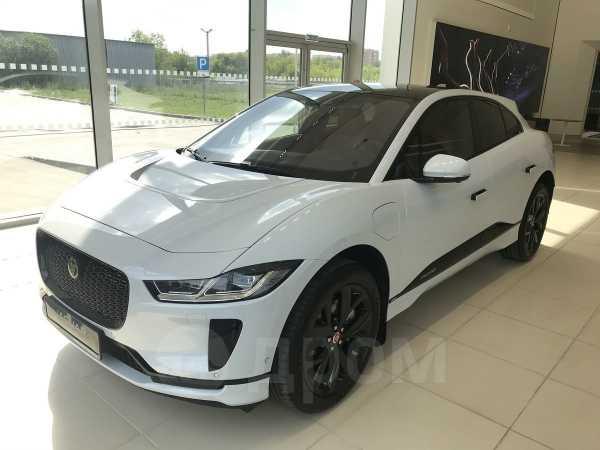 Jaguar I-Pace, 2020 год, 7 423 000 руб.