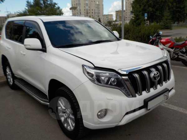 Toyota Land Cruiser Prado, 2014 год, 2 399 000 руб.