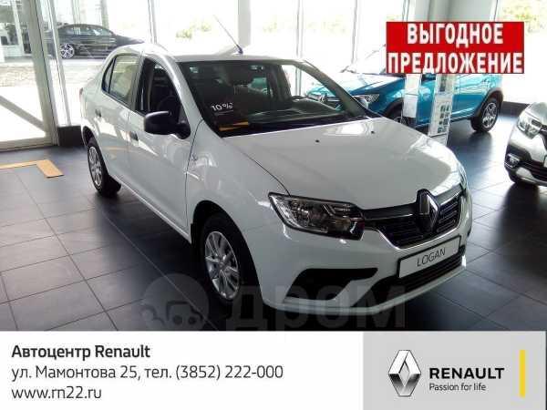 Renault Logan, 2020 год, 751 500 руб.
