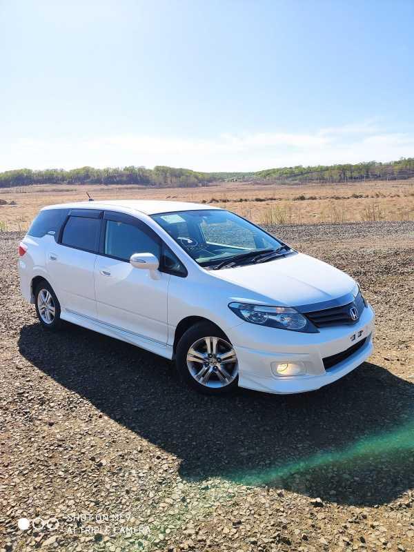 Honda Airwave, 2009 год, 590 000 руб.