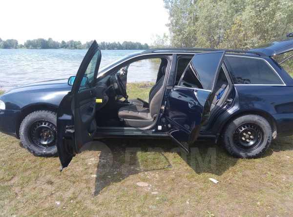 Audi A4, 2000 год, 280 000 руб.