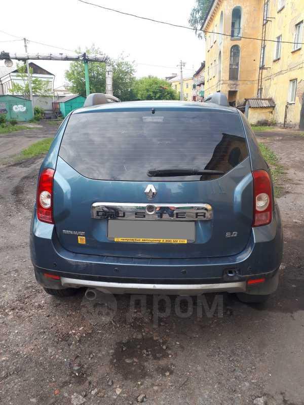 Renault Duster, 2013 год, 620 000 руб.
